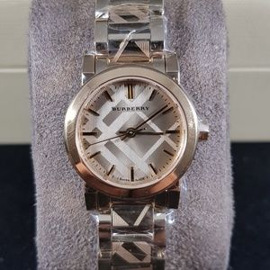 Burberry BU9234 watch
